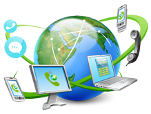 Get a Duplicated Phone System for your Business with the Latest in VoIP Technology