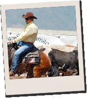 Santa Maria Elks Rodeo and Parade