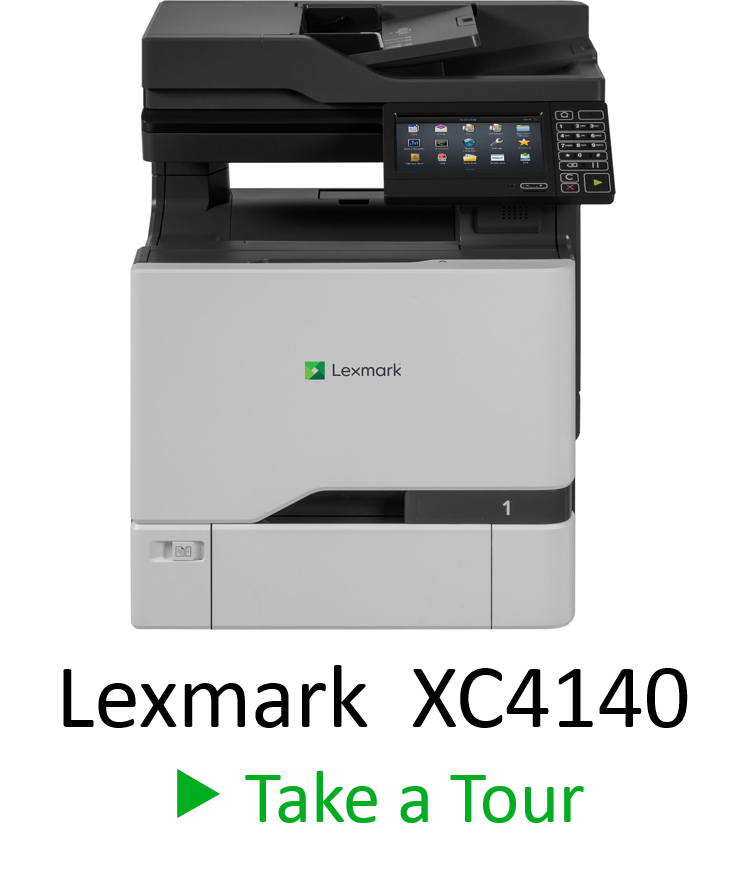 XC4140 Featured Product Image - Tour Link