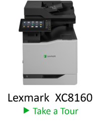 XC8160 Featured Product Image - Tour Link