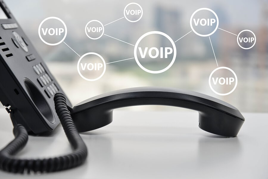 Voice over Internet Protocol to Connect your Phone Systems