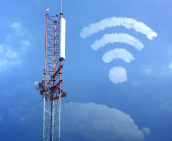 Wireless P2P